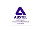 Austel Logo